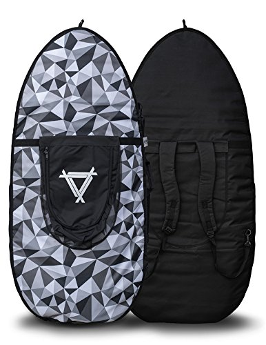 Triple X Backpack Style Skimboard Bag | Kahoy Skim