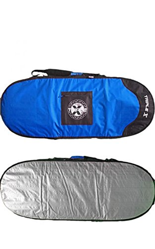 Triple X Skimboard Bag | Kahoy Skim