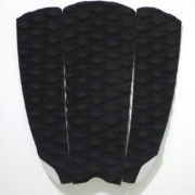 Black Skimboard Traction Pads | Kahoy Skim