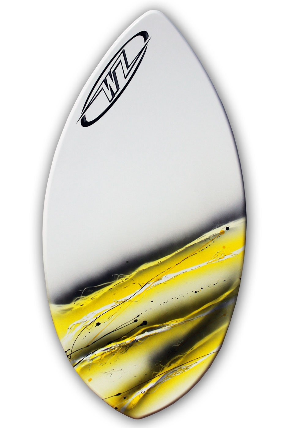Wave Zone Squirt Skimboard for Beginners   Kahoy Skim